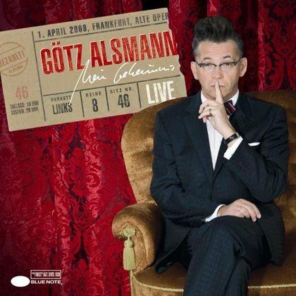 """Musiker und Entertainer Alsmann: """"Das Klangbild ist Jazz"""""""