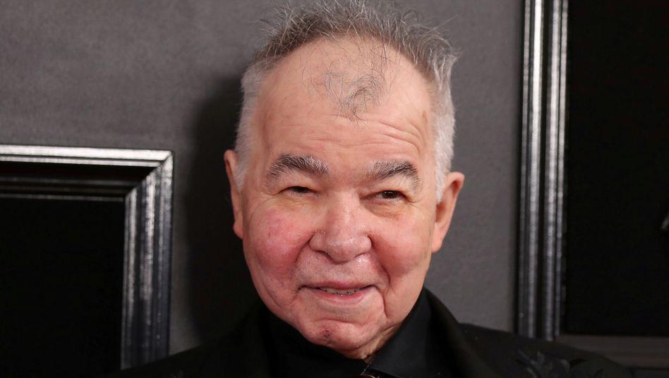 John Prine (1946 - 2020)