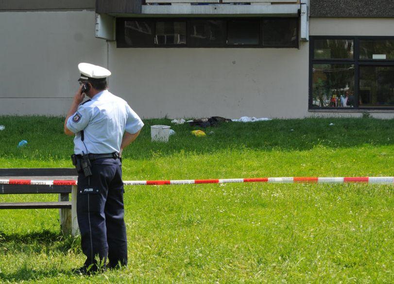 Leiche in Köln gefunden