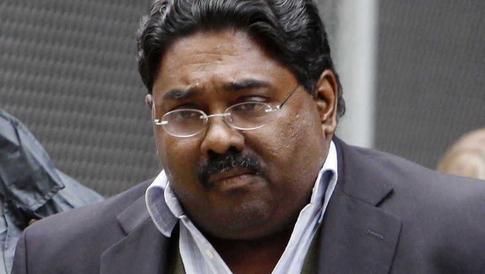 Skandal-Manager Rajaratnam