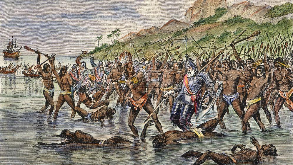 500 Jahre Magellan: Der erste Weltumsegler