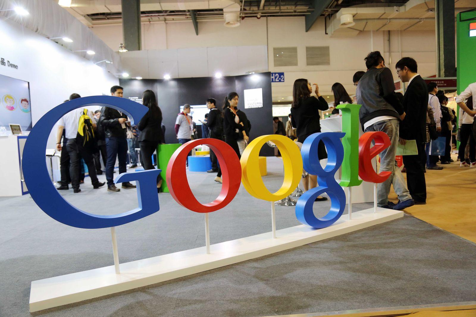 Google/ Gehälter