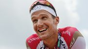 Frodeno feiert Sieg nach 17 Monaten Wettkampfpause