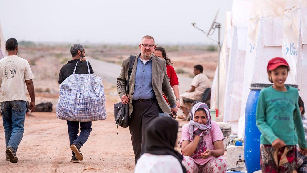 """""""Für meine Tochter"""": Priviligierter weißer Mann"""