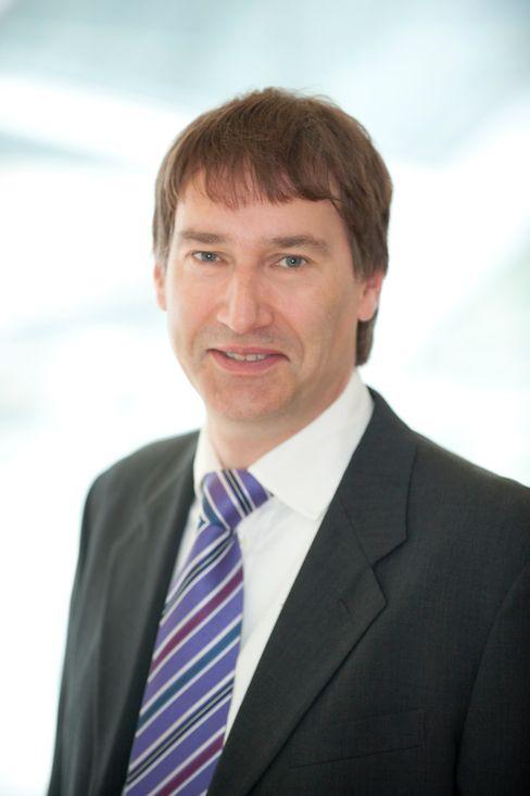 Ökonom Frank Schwope von der NordLB
