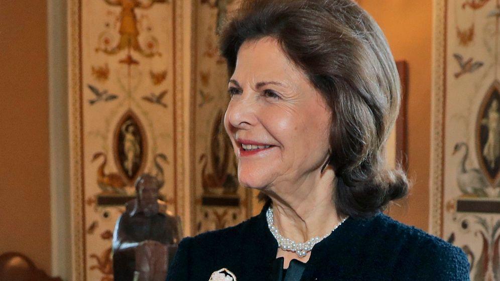 Königin Silvia: Die Geister von Schloss Drottningholm