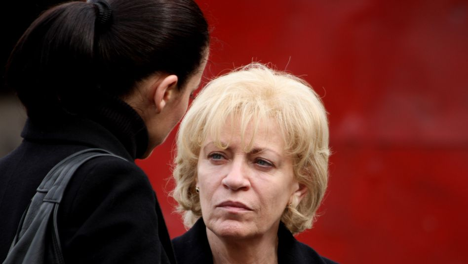 """Berlinale-Triumph """"Mutter und Sohn"""": Vor ihr gibt es kein Entkommen"""