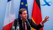 Frankreich will weniger strenge EU-Schuldenregeln
