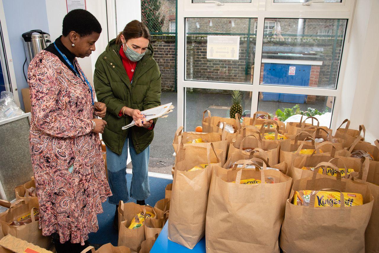 Adrian Pope - School Food Matters 1
