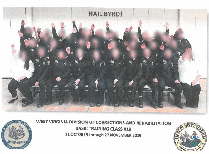 US-RACISM-NAZI-JUDAISM-PRISON