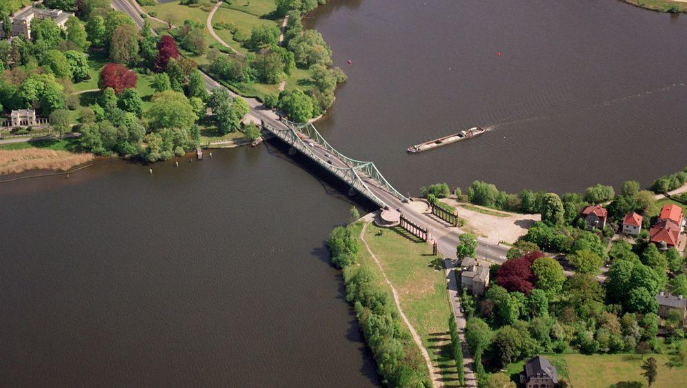 Spionage im Kalten Krieg: High Noon auf der Brücke
