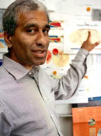 """Klimaforscher Latif: """"Zu kurz, um auf einen Trend zu schließen"""""""