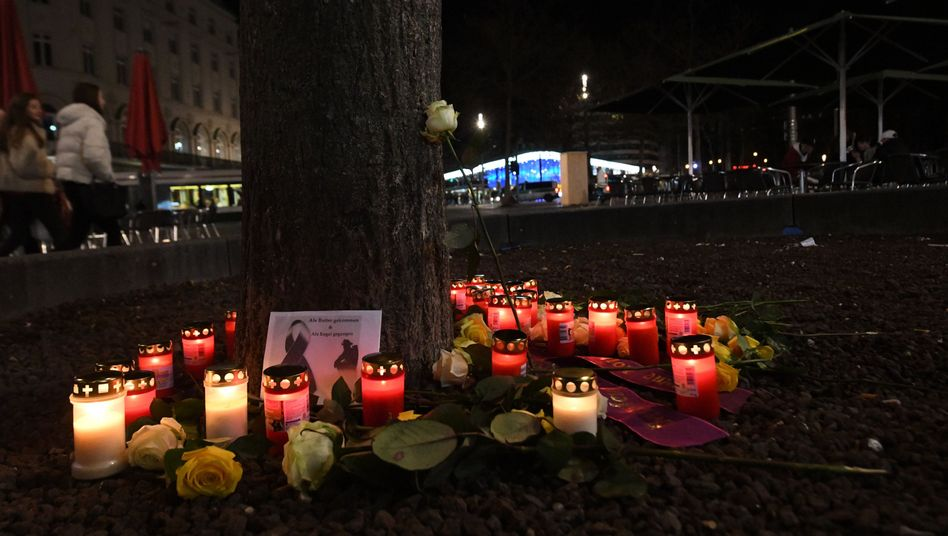 "Tatort in Augsburg (Archiv): ""Spontane, sofort abgeschlossene Handlung"""