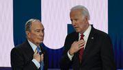 Bloomberg steigt aus Rennen um Präsidentschaftskandidatur aus