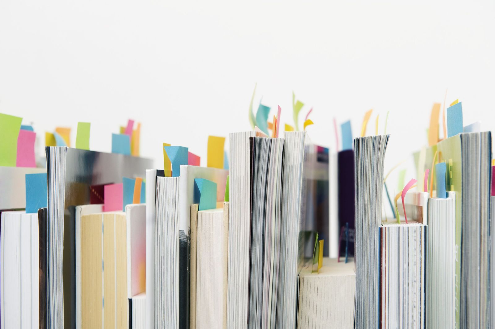 NICHT MEHR VERWENDEN! - SYMBOLBILD Bookmark / Bücher