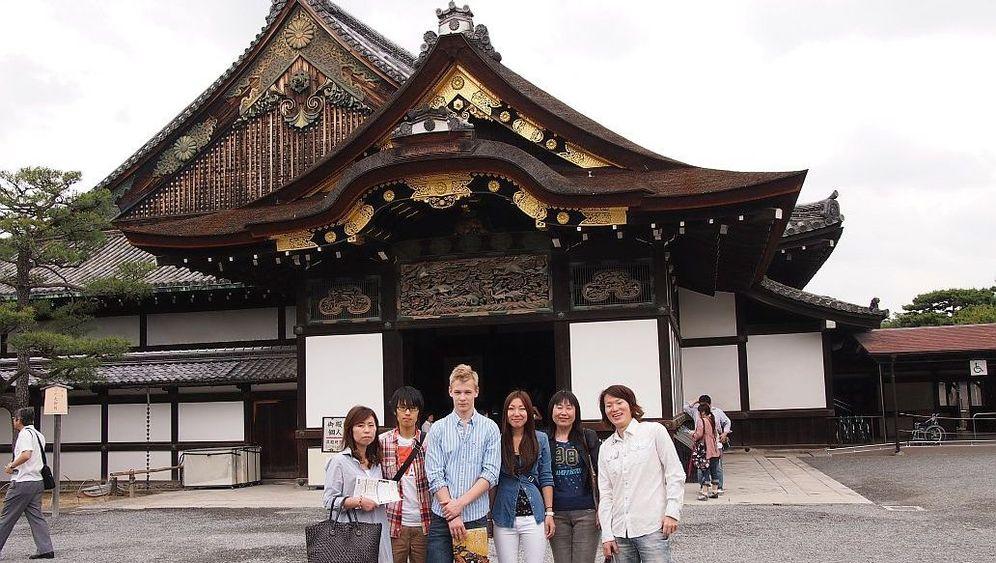 Ende eines Japan-Austauschs: Raus aus Kyoto, rein nach Berlin