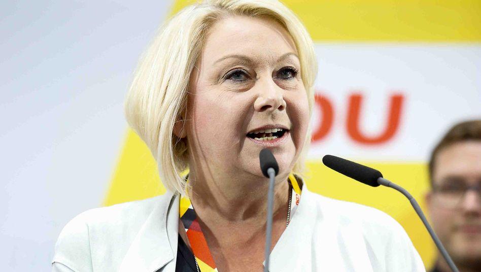 Karin Strenz (September 2017)