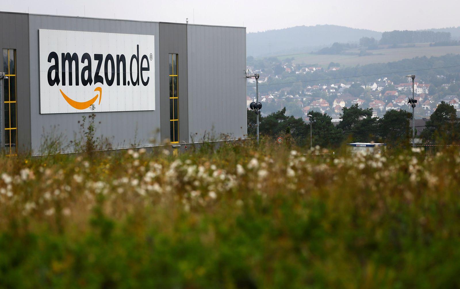 AMAZON.COM-GERMANY/