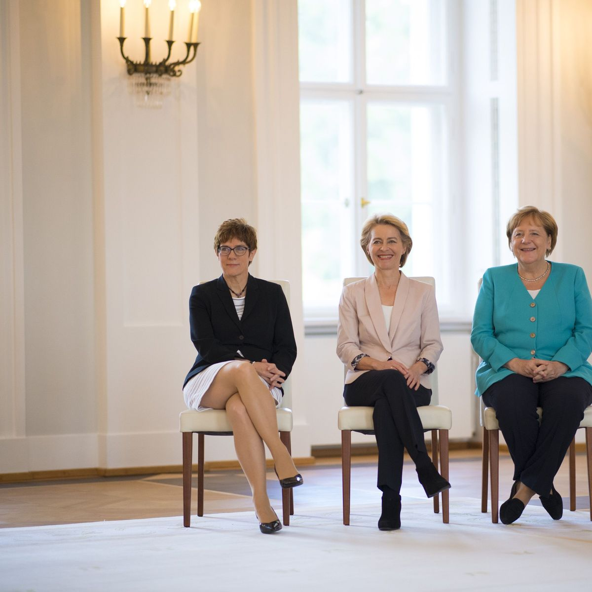 Sexy merkel Angela Merkel