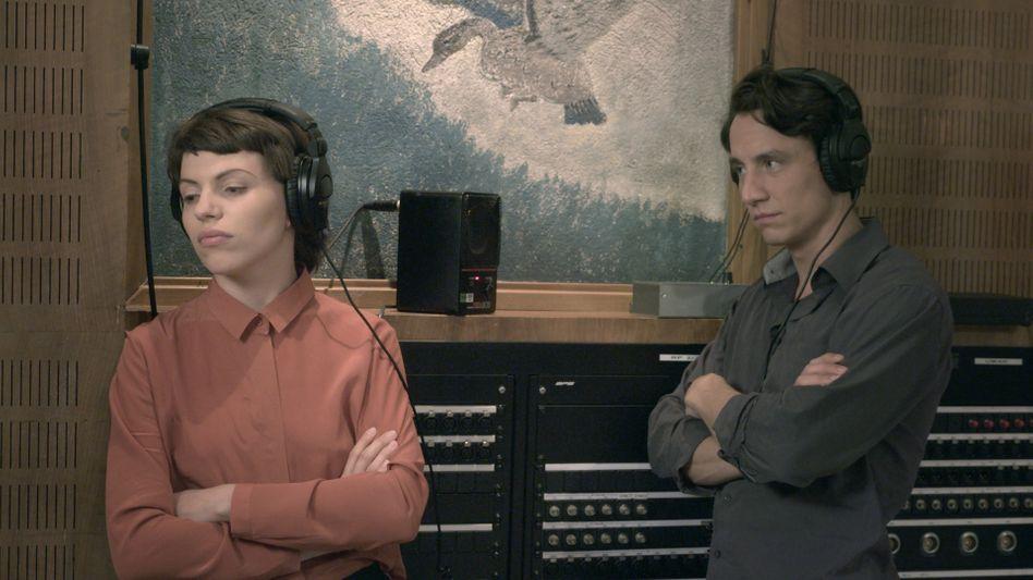 Ingeborg Bachmann und Paul Celan: Für die Ewigkeit und für die Gegenwart