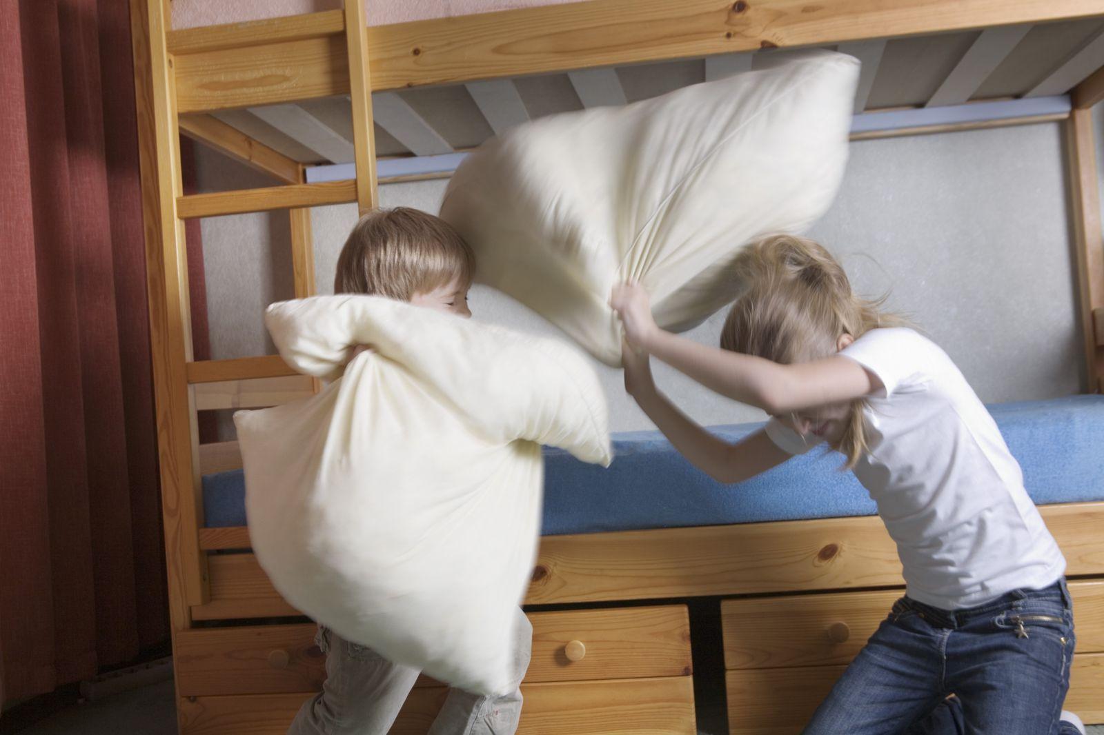 NICHT MEHR VERWENDEN! - ADHS / Hyperaktiv
