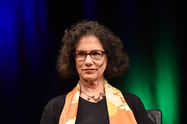 Susan Neiman: Philosophin, Autorin und Direktorin des Einstein Forums in Potsdam