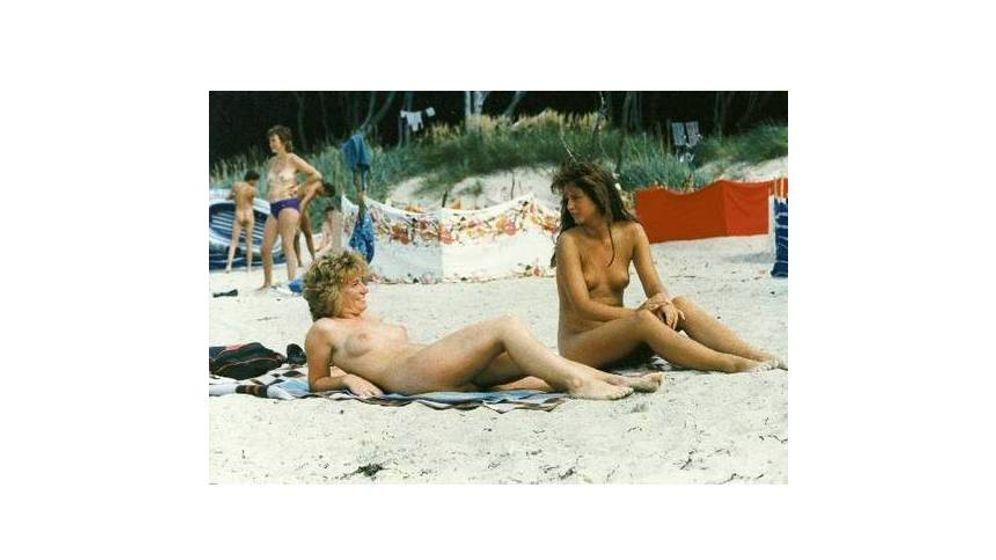 Nacktbaden in der DDR: Drama an der Ostsee