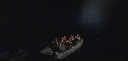 Frontex-Skandal: Fabrice Leggeri behindert offenbar Pushback-Ermittlungen