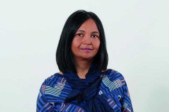 Hilda Razafindraboay