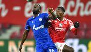 Mainzer Eigentor rettet Schalke vor dem Tabellenende, Kruse führt Union zum Sieg