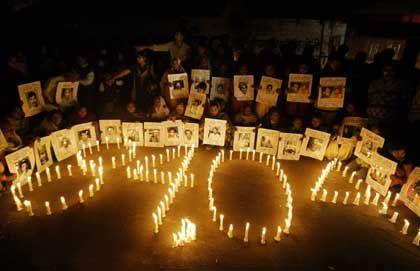 Jahrestag in Bhopal: Hinterbliebene erinnern an die Opfer
