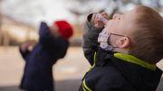 »Die Pandemie wird auf dem Rücken der Kinder ausgetragen«