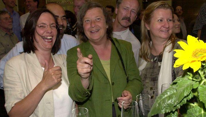 Sylvia Löhrmann: Die ewige Fraktionschefin