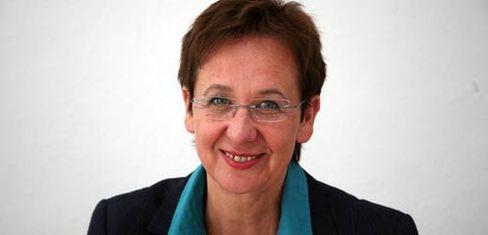 Gabriele Osing, Leitung Soziale Dienste beim Arbeiter-Samariter-Bund