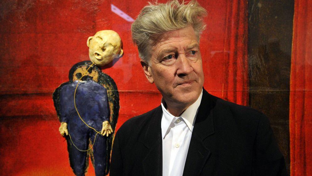 David Lynch: Verzerrte Welt