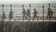 Nordkorea stationiert Soldaten mit Schießbefehl an Grenze zu China