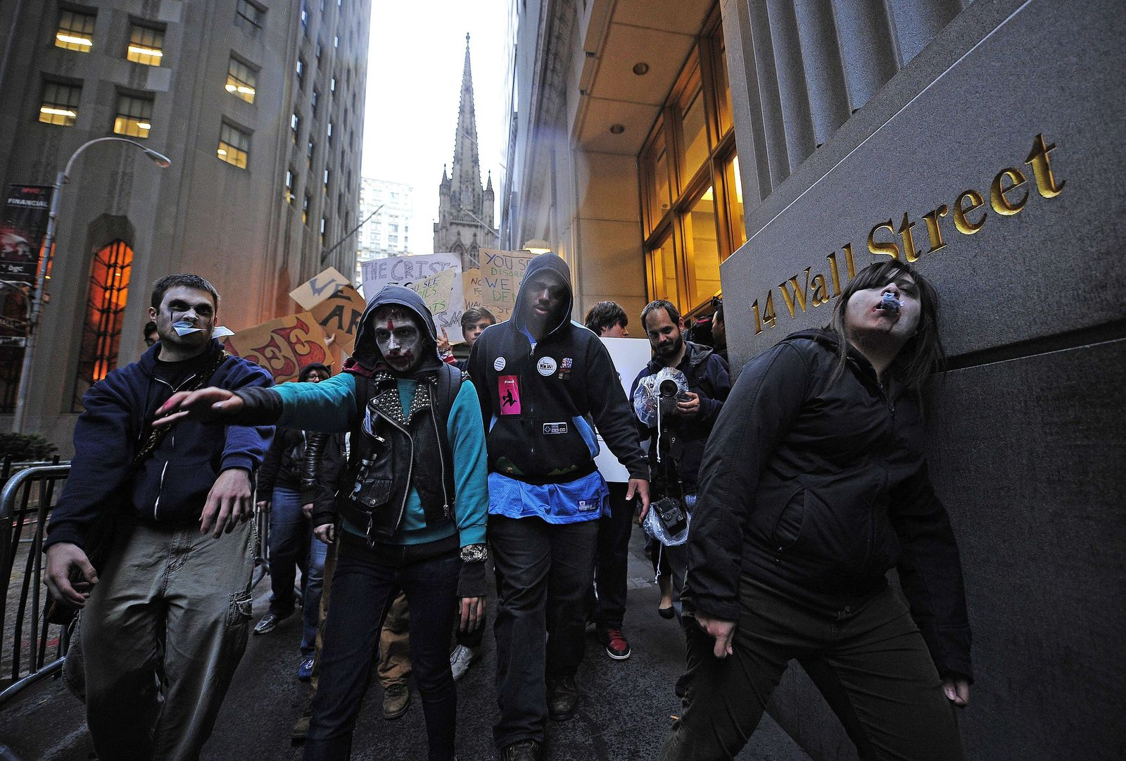 US-ECONOMY-PROTESTS-STRATEGY