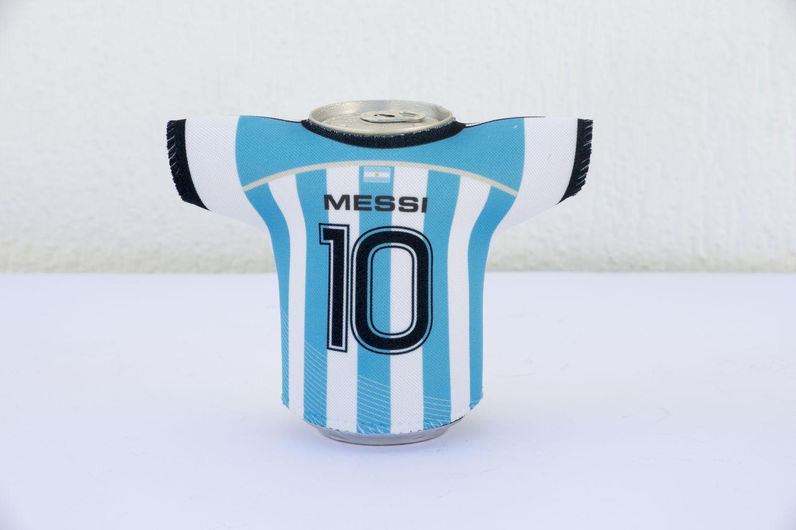 Road to Rio Messi Dose