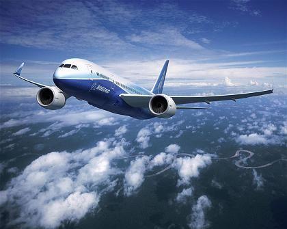 Dreamliner von Boeing: Ist der Rumpf sicher genug?