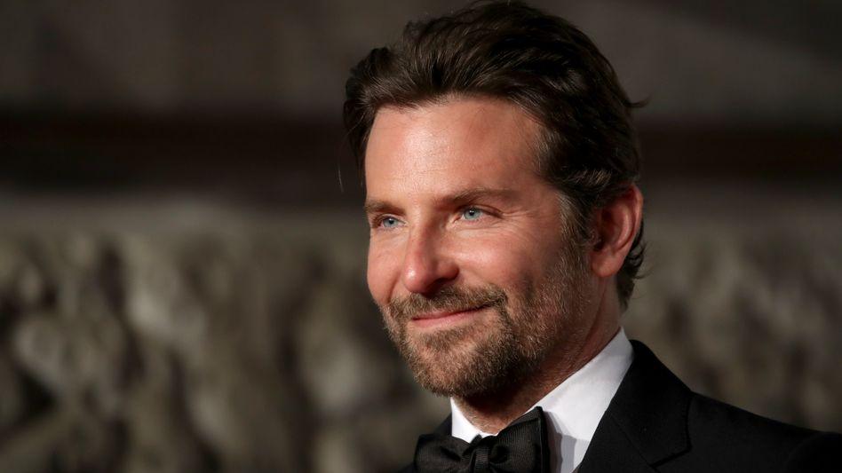"""Bradley Cooper isoliert sich gemeinsam mit seiner Mutter und seiner Tochter: """"Wir haben das Haus nicht verlassen"""""""