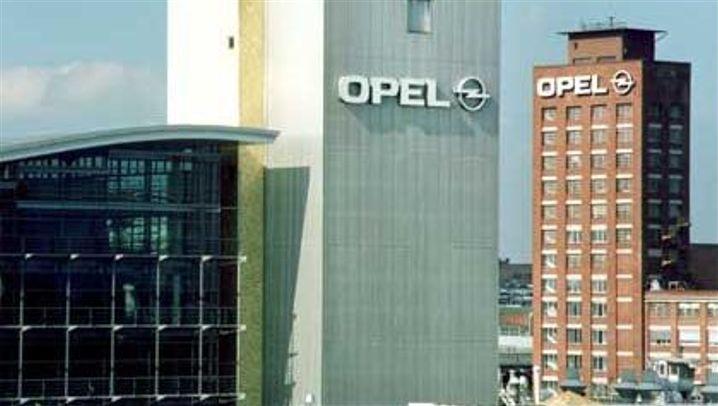 Opel in Deutschland: Wo die deutsche GM-Tochter was baut