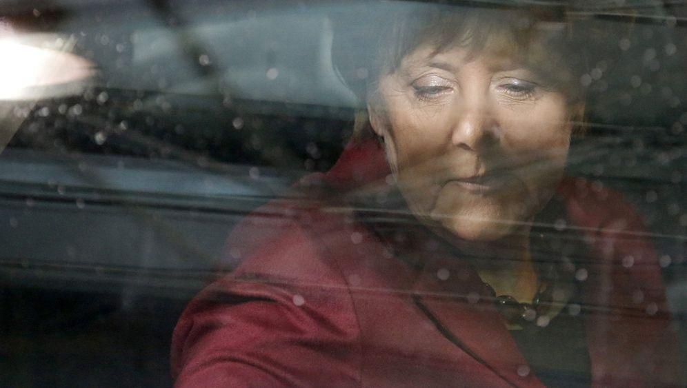 CDU-Parteitag: Das sind Merkels Kronprinzen