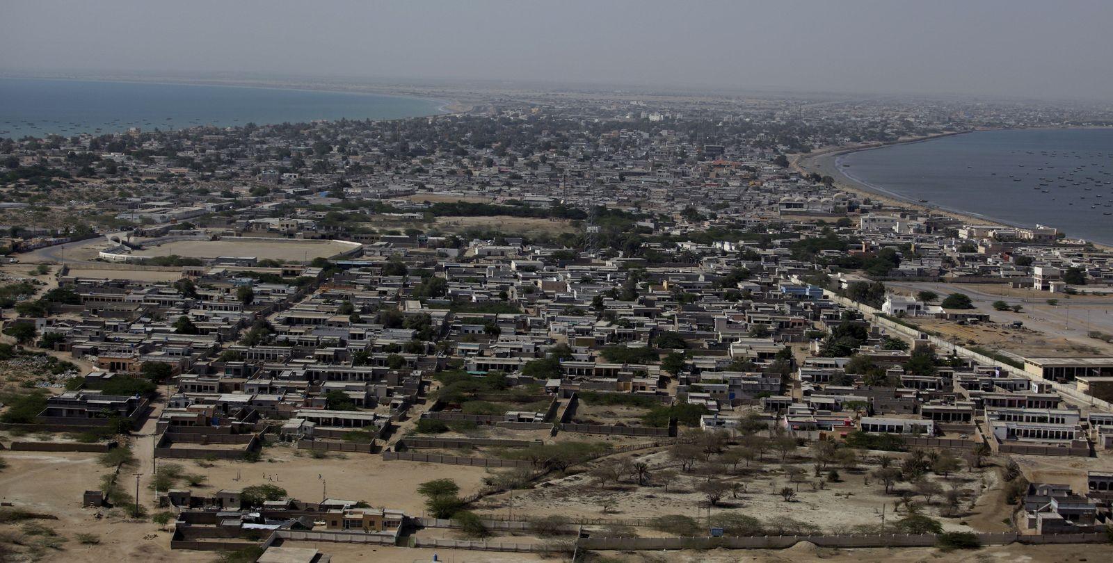 Gwadar/ Pakistan