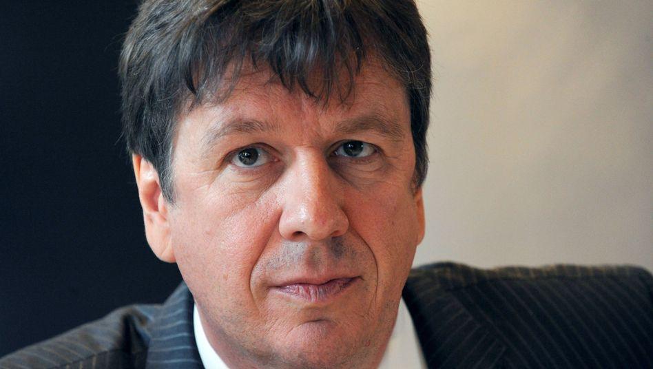 "Jörg Kachelmann: ""Falschbeschuldigungen sind ein Massenphänomen geworden"""