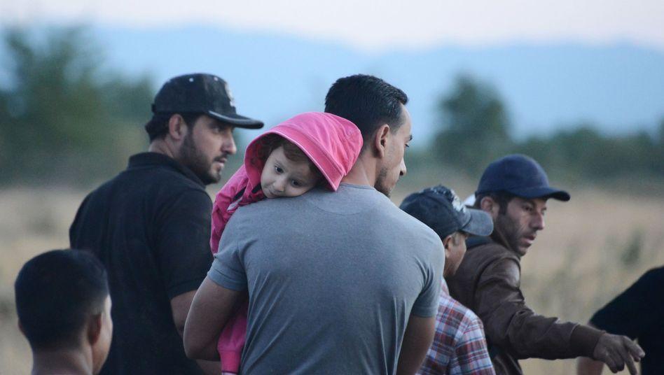 Syrien-Flüchtlinge in der Türkei: Warten auf die zweite Chance