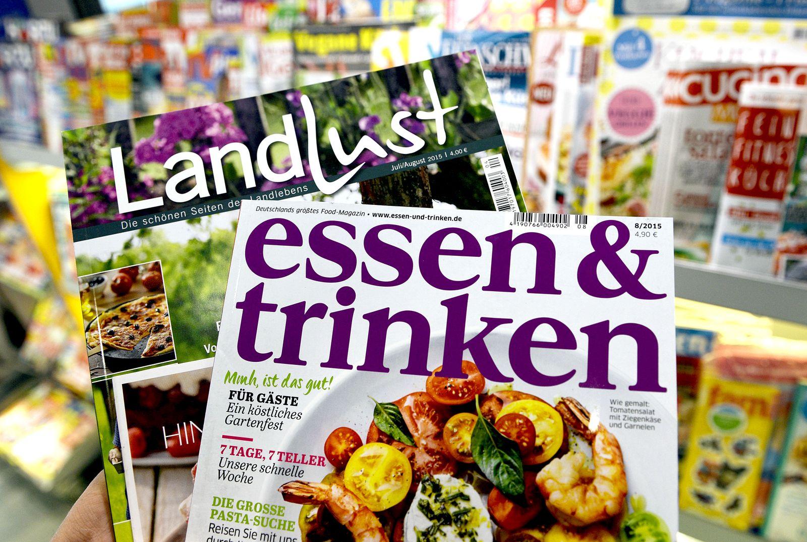 Landlust/ Essen & Trinken