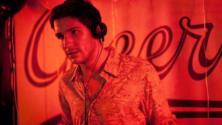 Dance-Music-Historie: Monsieur le DJ