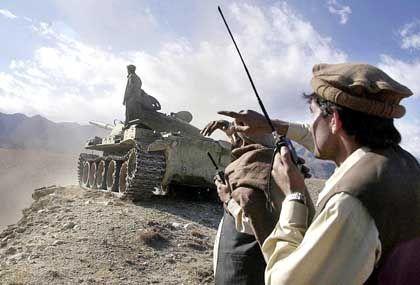 Despite a worldwide manhunt -- and an assault on Tora Bora in Afghanistan, bin Laden has managed to evade capture.