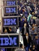 IBM: Klagen werden kommen
