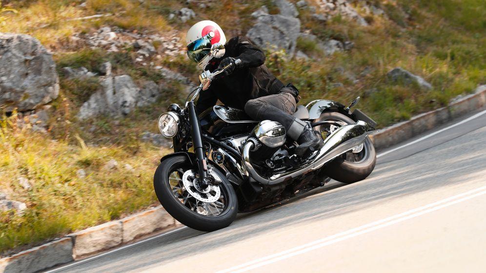 Motorrad große cruiser leute für Honda